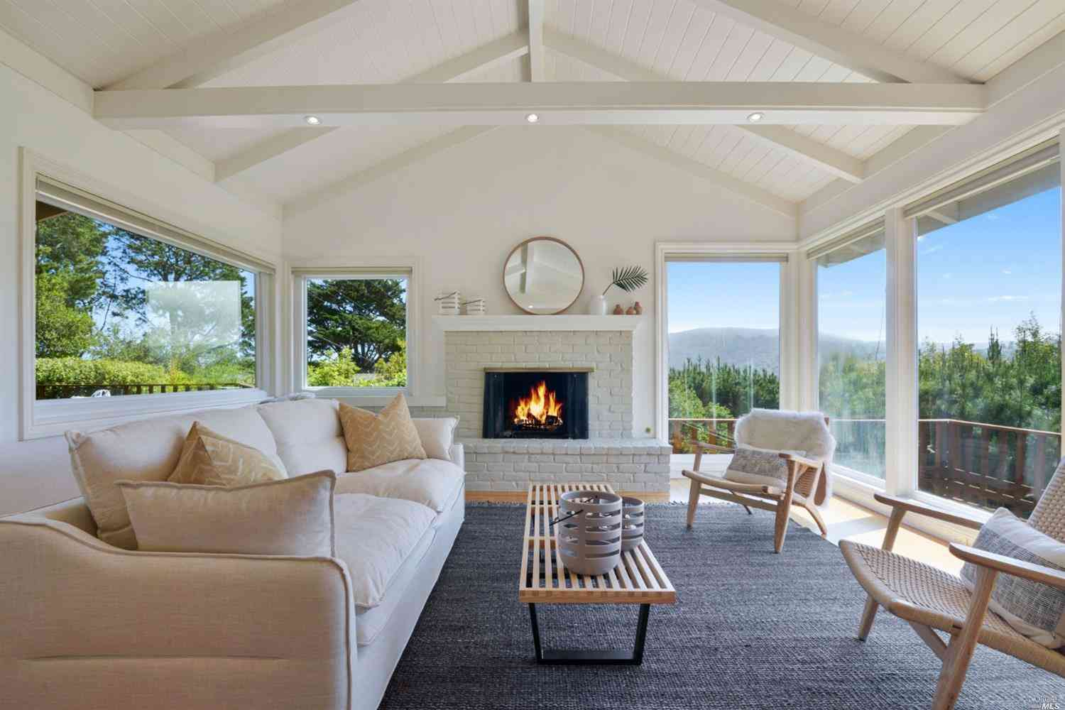 271 Cleveland Avenue, Mill Valley, CA, 94941,