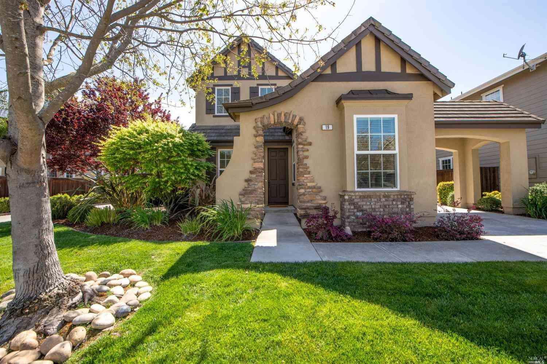 19 Oak Grove Drive, Novato, CA, 94949,
