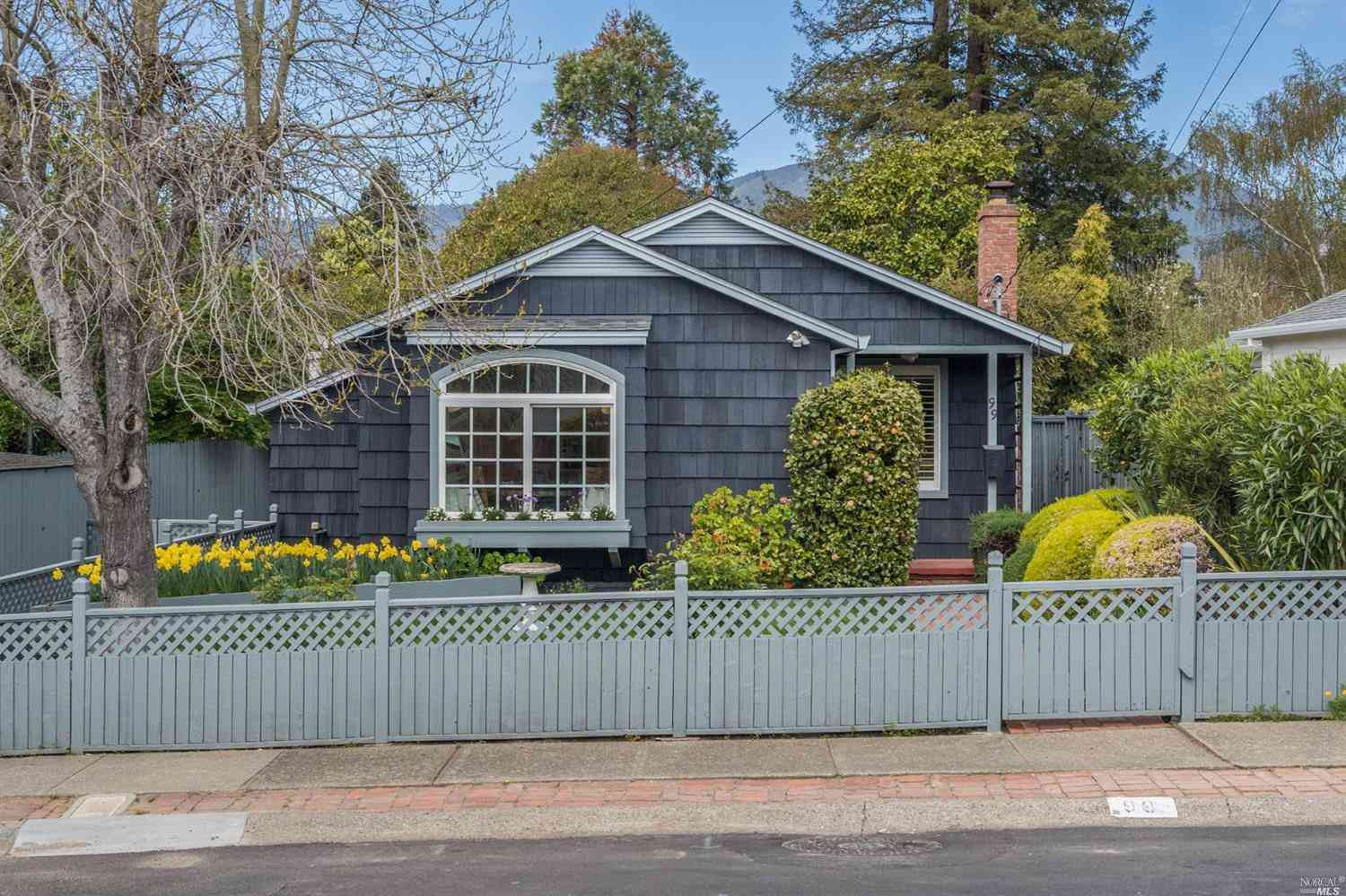 99 Nelson Avenue, Mill Valley, CA, 94941,