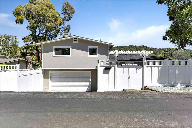262 Prospect Drive, San Rafael, CA, 94901,