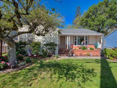 425 Jefferson Street, Napa, CA, 94559,