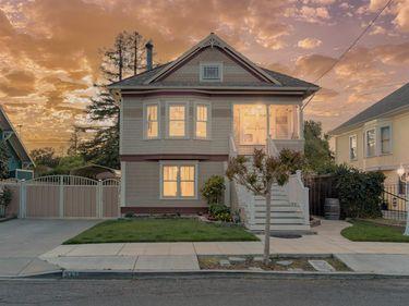 541 Madison Street, Napa, CA, 94559,