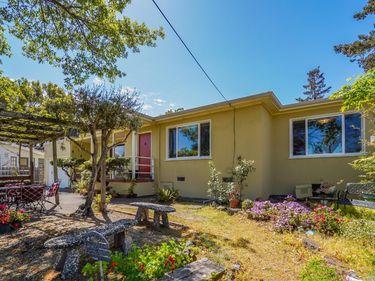 36 Belle Avenue, Fairfax, CA, 94930,