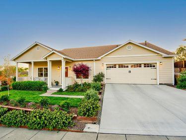 219 Cardwell Court, Napa, CA, 94559,