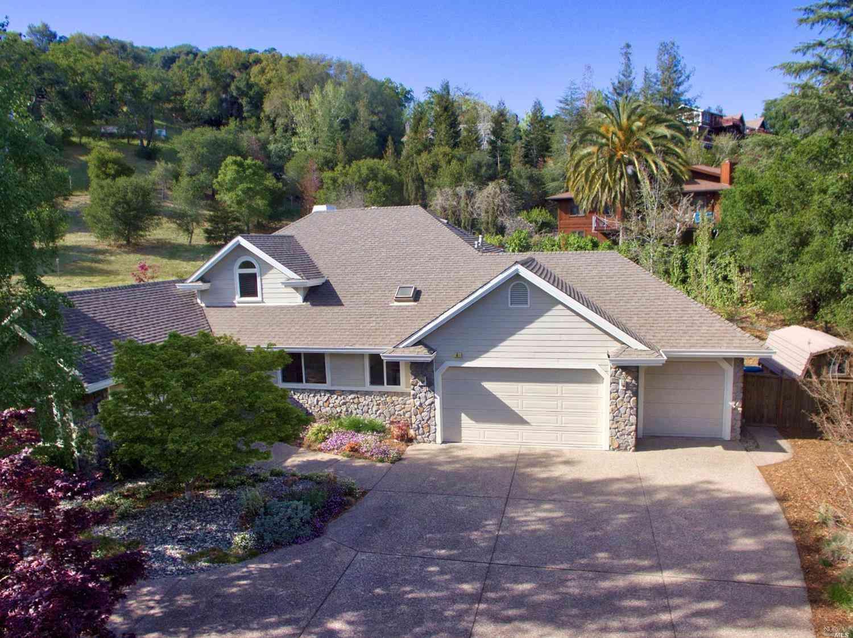 6 Douglas Court, Novato, CA, 94947,