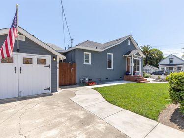 610 Wilson Street, Napa, CA, 94559,