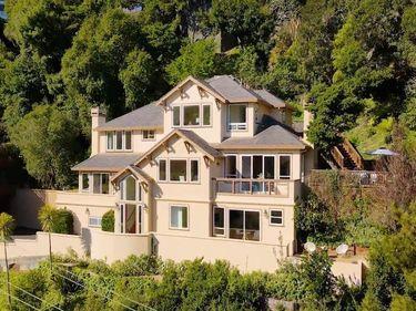 83 Woodward , Sausalito, CA, 94965,