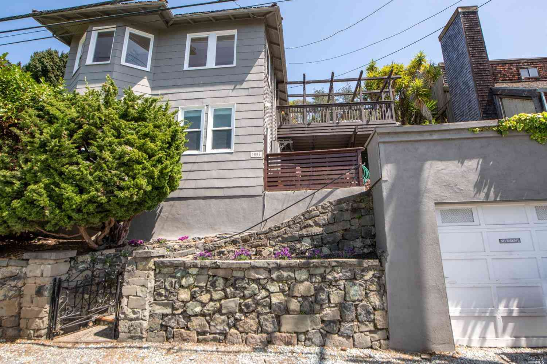 1833 Mar West Street, Tiburon, CA, 94920,