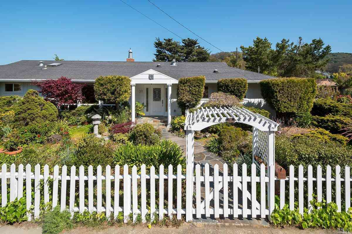 311 Ross Drive, Mill Valley, CA, 94941,
