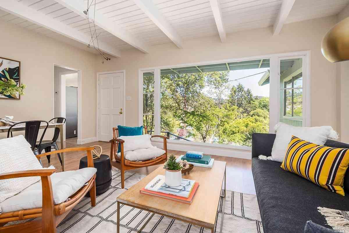 32 Terrace Ave , San Anselmo, CA, 94960,