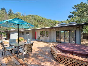 591 Cascade Drive, Fairfax, CA, 94930,