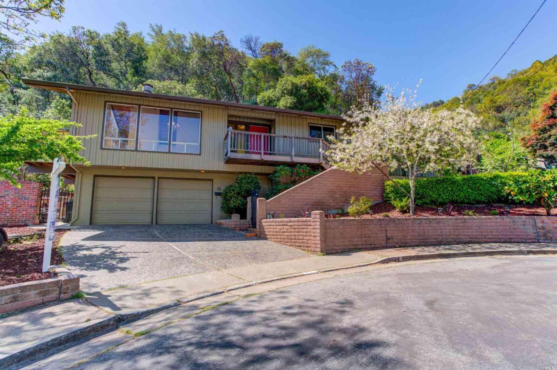 11 Lindenwood Court, San Rafael, CA, 94901,