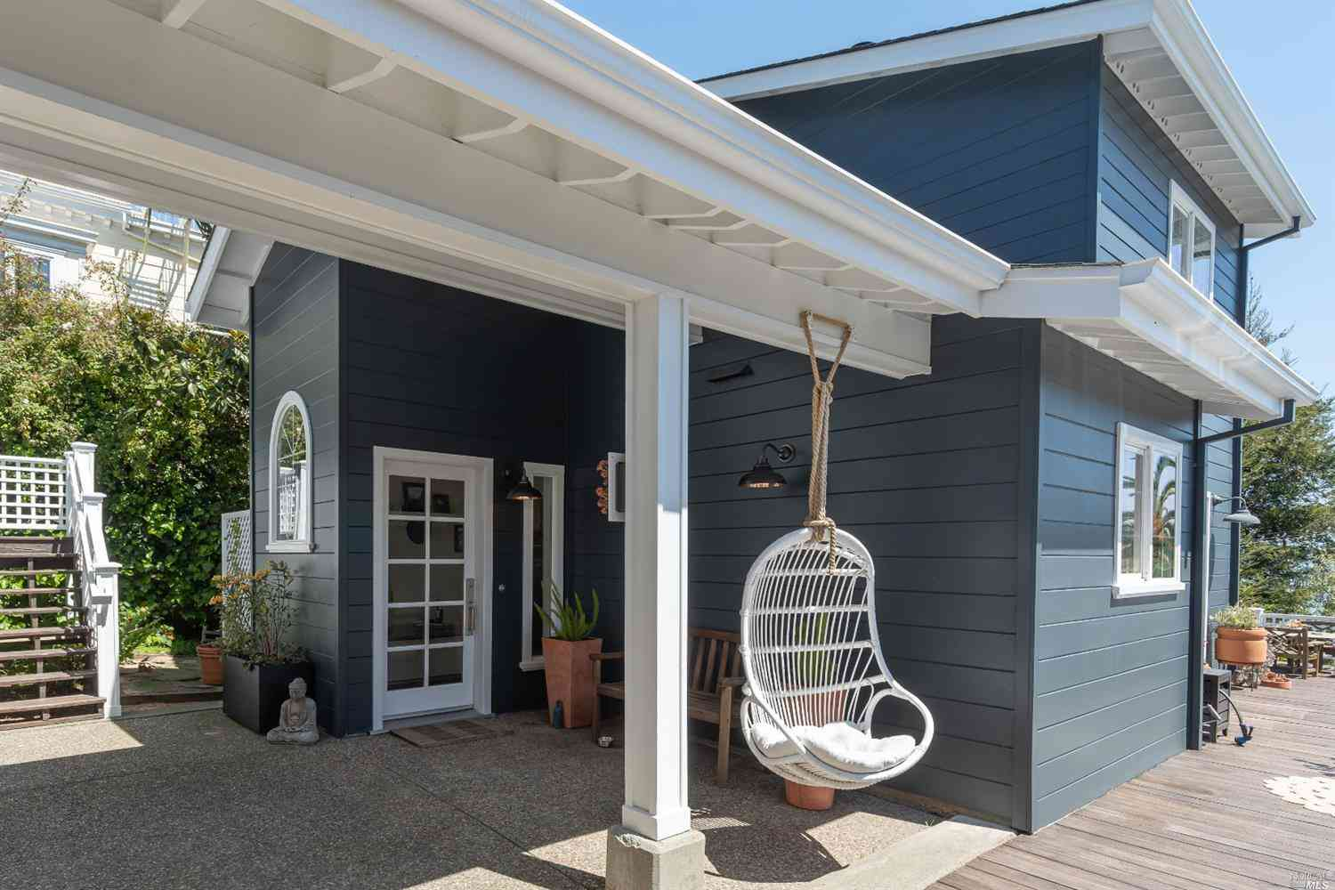 205 Beryl Street, Mill Valley, CA, 94941,
