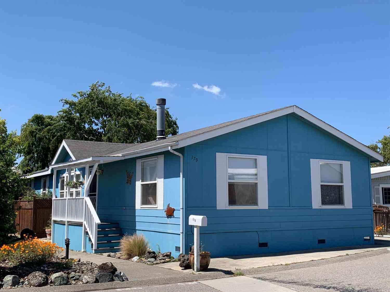 379 Yosemite Road, San Rafael, CA, 94903,