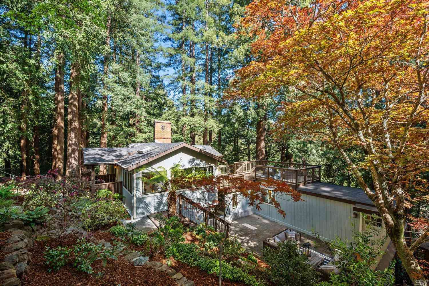 28 Hazel Avenue, Mill Valley, CA, 94941,