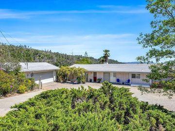 2201 Mount Veeder Road, Napa, CA, 94558,
