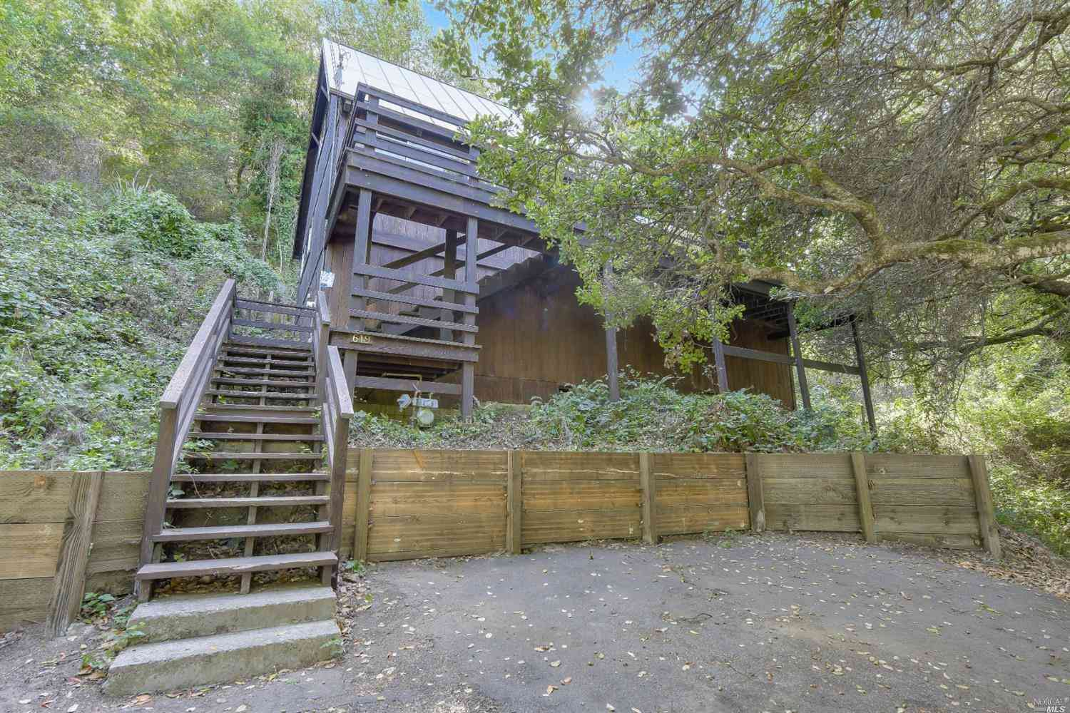 619 Springfield Way, Mill Valley, CA, 94941,
