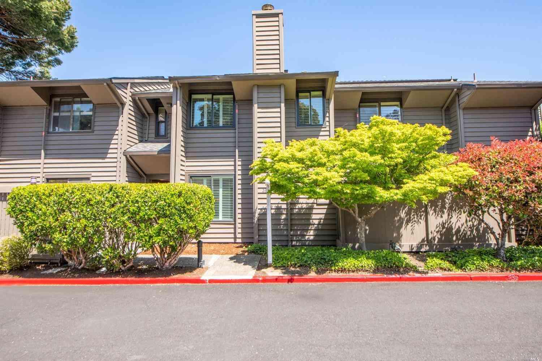 39 Willow , Sausalito, CA, 94965,