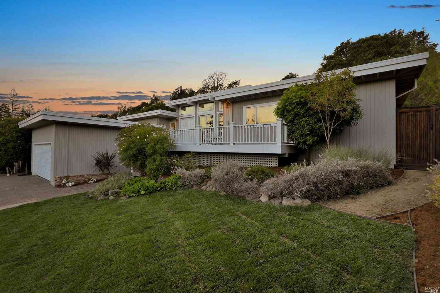 19 Underhill Road, Mill Valley, CA, 94941,