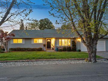 287 Maple Avenue, Kenwood, CA, 95452,