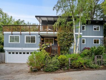 342 Pine Hill Road, Mill Valley, CA, 94941,