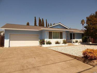 3286 Browns Valley Road, Napa, CA, 94558,