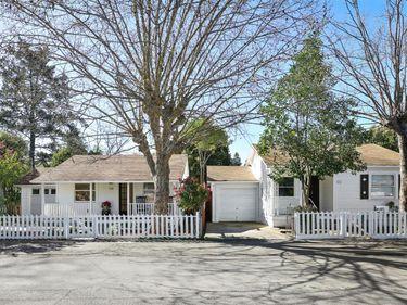172 Northside Avenue, Sonoma, CA, 95476,