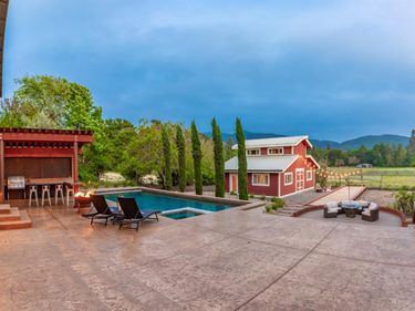 3055 Coombsville Road, Napa, CA, 94558,