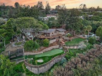 120 Woodside Drive, San Anselmo, CA, 94960,