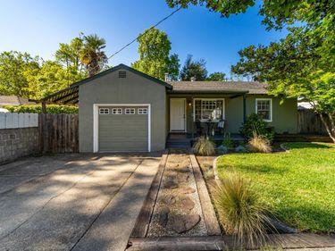 1525 Cinnamond Street, Napa, CA, 94559,