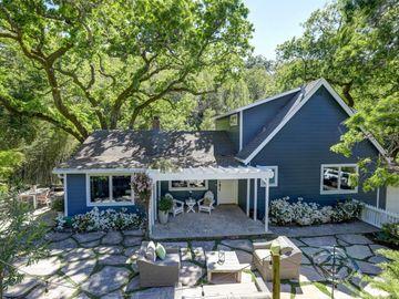 380 Oakcrest , San Anselmo, CA, 94960,