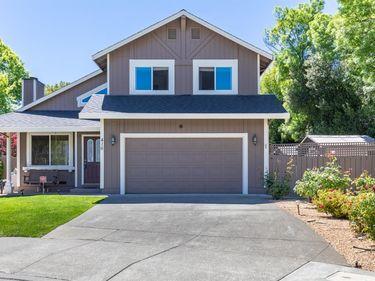 416 Jay Court, Sonoma, CA, 95476,