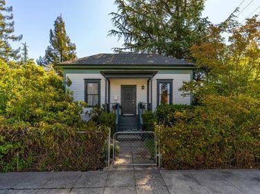 606 Even Street, Napa, CA, 94559,
