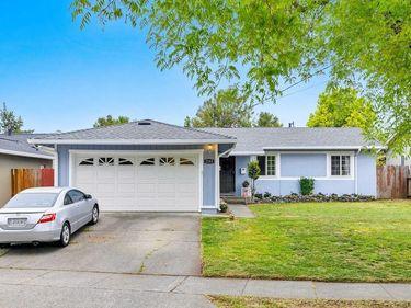 2205 Carol Drive, Napa, CA, 94558,