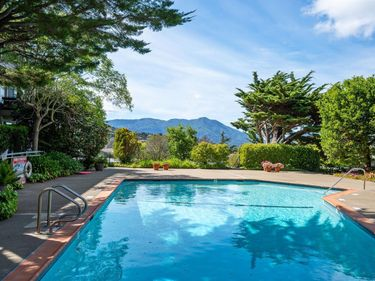 363 Eden Roc , Sausalito, CA, 94965,