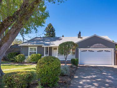 4 Corrillo Drive, San Rafael, CA, 94903,