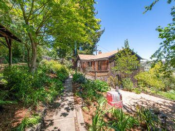 122 Highland Lane, Mill Valley, CA, 94941,