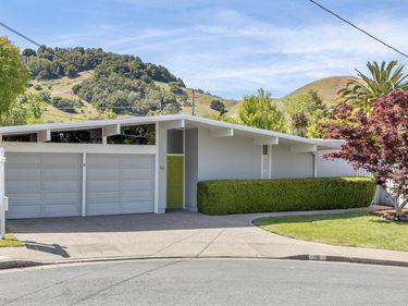 16 Cabrillo Court, San Rafael, CA, 94903,