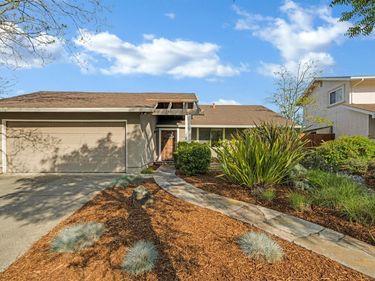 1104 Stonybrook Drive, Napa, CA, 94558,