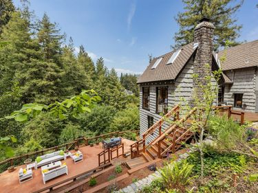 315 Magee Avenue, Mill Valley, CA, 94941,