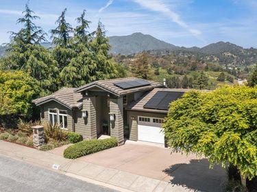 122 Neider Lane, Mill Valley, CA, 94941,