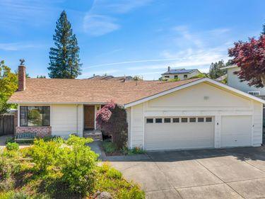 3290 Twin Oaks Drive, Napa, CA, 94558,