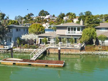 15 Harbor View Court, San Rafael, CA, 94901,