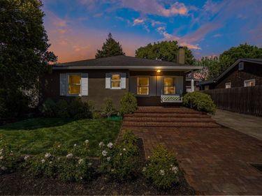 24 Oxford Avenue, Mill Valley, CA, 94941,
