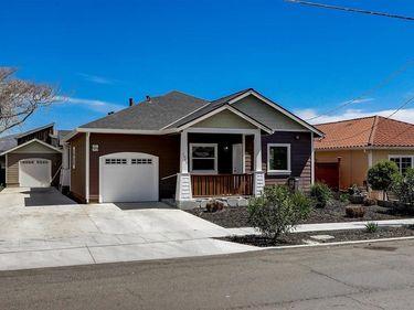 1962 Yajome Street, Napa, CA, 94559,