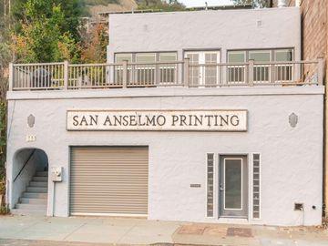 526 Redhill , San Anselmo, CA, 94960,
