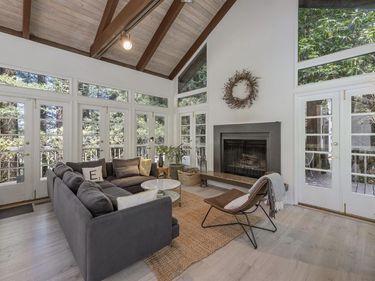 60 Washington Park Avenue, Mill Valley, CA, 94941,