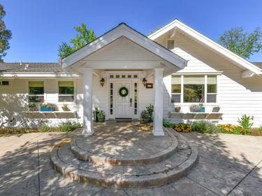 11 Oak Springs Drive, Napa, CA, 94558,