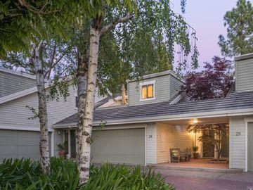 24 Eucalyptus Knoll Street, Mill Valley, CA, 94941,