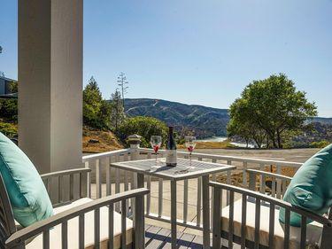 1374 Steele Canyon Road, Napa, CA, 94558,